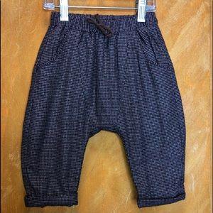 Zara Baby Boy Pants Size 9/12 Months